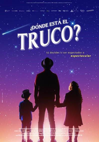 DONDE ESTA EL TRUCO