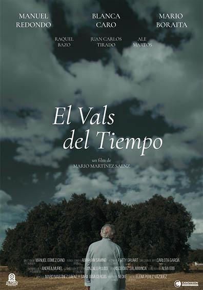 EL VALS DEL TIEMPO