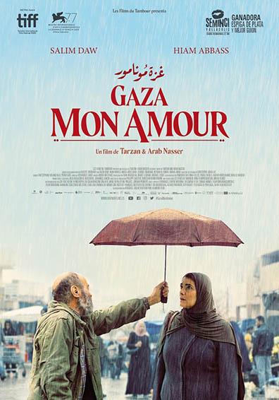 GAZA MON AMOUR