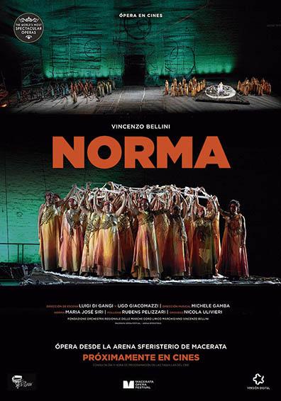 NORMA OPERA UCC 2021