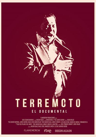 TERREMOTO. EL DOCUMENTAL